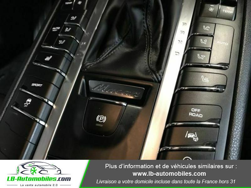 Porsche Macan Diesel 3.0 V6 258 ch / S PDK Gris occasion à Beaupuy - photo n°7