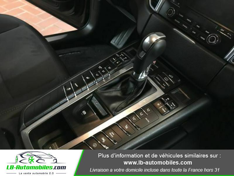 Porsche Macan Diesel 3.0 V6 258 ch / S PDK Gris occasion à Beaupuy - photo n°8