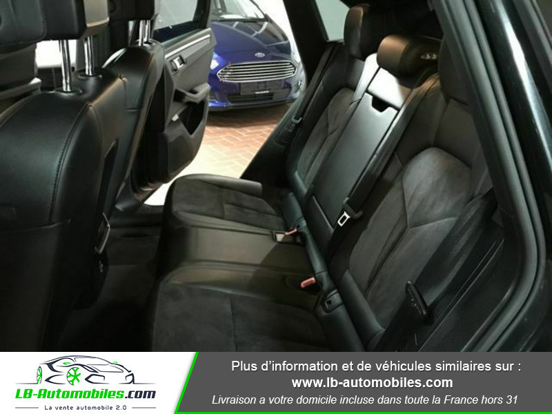 Porsche Macan Diesel 3.0 V6 258 ch / S PDK Gris occasion à Beaupuy - photo n°5