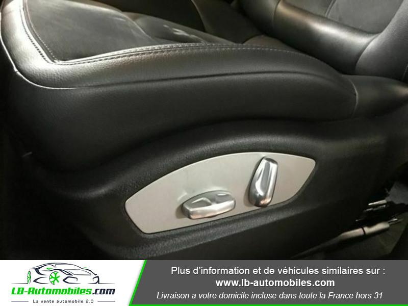 Porsche Macan Diesel 3.0 V6 258 ch / S PDK Gris occasion à Beaupuy - photo n°9