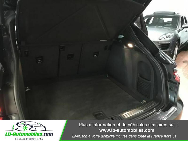 Porsche Macan Diesel 3.0 V6 258 ch / S PDK Gris occasion à Beaupuy - photo n°13