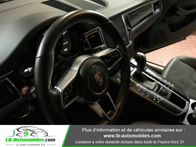 Porsche Macan Diesel 3.0 V6 258 ch / S PDK Gris occasion à Beaupuy - photo n°6