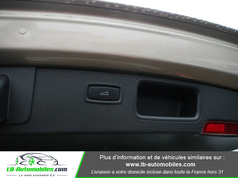 Porsche Macan Diesel 3.0 V6 258 ch / S PDK Argent occasion à Beaupuy - photo n°15