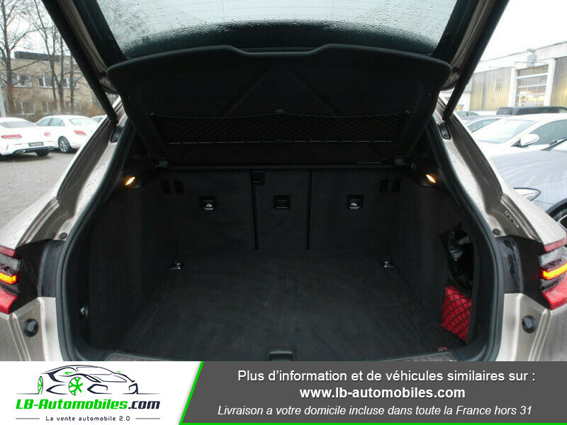 Porsche Macan Diesel 3.0 V6 258 ch / S PDK Argent occasion à Beaupuy - photo n°14