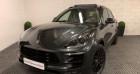 Porsche Macan GTS 3,0 V6 360ch 1°MAIN PDLS PASM TOIT PANO ACC PSE Gris à Villeneuve Loubet 06