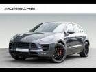 Porsche Macan Gts 360 Gris à BEAUPUY 31
