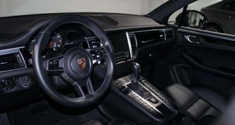 Porsche Macan GTS Gris occasion à Le Port Marly - photo n°6