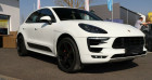Porsche Macan GTS Blanc à Mudaison 34