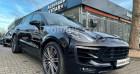 Porsche Macan gts Noir à Mudaison 34