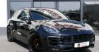 Porsche Macan gts Gris à Mudaison 34