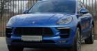 Porsche Macan macan s toit ouvrant Bleu à Mudaison 34