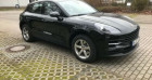 Porsche Macan Porsche Macan 2.0L 245 , 1ère main, TOP, Caméra , BOSE, Gara Noir à Mudaison 34