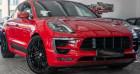 Porsche Macan Porsche Macan GTS Chrono Rouge à Mudaison 34