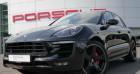 Porsche Macan Porsche Macan GTS Noir à Mudaison 34