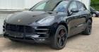 Porsche Macan porsche macan turbo * porsche approved 2022 *  à Mudaison 34