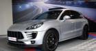 Porsche Macan S 3.0 V6 258 Phase 2 PDK GPS Bose Hayon PDLS TO Alarme Suspe Gris à Sarraltroff 57