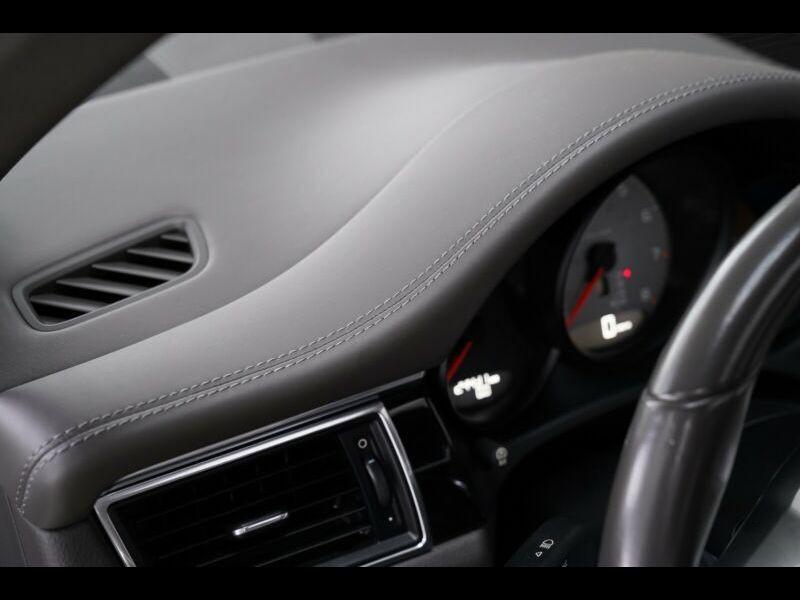 Porsche Macan S 340 Blanc occasion à BEAUPUY - photo n°4