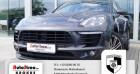 Porsche Macan S Diesel NAV. LUCHTVERING PANO CRUISE Gris à Moerkerke 83