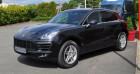 Porsche Macan S Diesel Noir à Boulogne-Billancourt 92