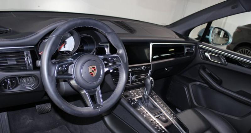 Porsche Macan S Gris occasion à Le Port Marly - photo n°5