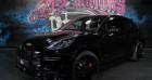 Porsche Macan TURBO PERFORMANCE 440 TECHART Noir à CANNES 06