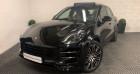 Porsche Macan TURBO PERFORMANCE 440ch PACK CARBONE & ALCANTARA FR Noir à Villeneuve Loubet 06