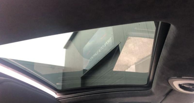 Porsche Macan Turbo  occasion à Genas - photo n°5