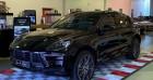 Porsche Macan Turbo Noir à STRASSEN L-