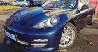 Porsche Panamera (970) 4S PDK Bleu à REZE 44