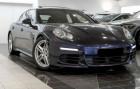 Porsche Panamera (970) DIESEL Bleu à Villenave-d'Ornon 33
