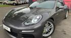 Porsche Panamera (970) S E-HYBRID Gris à REZE 44