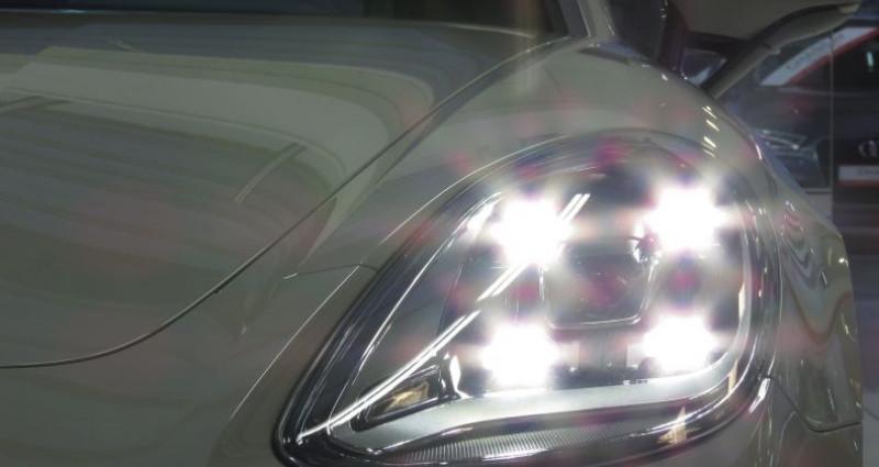 Porsche Panamera 2 Sport Turismo E-Hybrid II Sport Turismo 4 Gris occasion à Tours - photo n°6