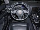 Porsche Panamera 3.0 V6 300 ch Gris à BEAUPUY 31