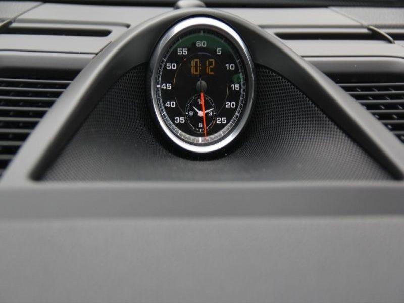 Porsche Panamera 3.0 V6 4 300 ch Gris occasion à BEAUPUY - photo n°6