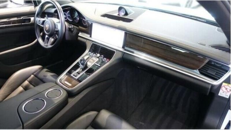 Porsche Panamera 3.0 V6 462CH 4 E-HYBRID EXECUTIVE Blanc occasion à Villenave-d'Ornon - photo n°5