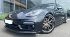 Porsche Panamera 3.0 V6 462CH 4 E-HYBRID Gris à Grezac 17
