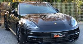 Porsche Panamera occasion à COLMAR