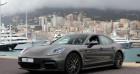 Porsche Panamera 3.0 V6 462ch 4 E-Hybrid Gris à MONACO 98