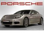 Porsche Panamera 3.0 V6 Diesel 250cv Argent à BEAUPUY 31