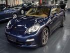 Porsche Panamera 3.0 V6 Diesel 250cv Bleu à BEAUPUY 31