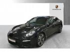 Porsche Panamera 3.0 V6 Diesel 250cv Noir à BEAUPUY 31