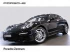 Porsche Panamera 3.0 V6 Diesel 300cv Noir à BEAUPUY 31