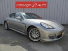 Porsche Panamera 3.6 V6 PDK  2011 - annonce de voiture en vente sur Auto Sélection.com