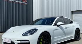 Porsche Panamera occasion à PLEUMELEUC