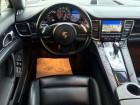 Porsche Panamera 4.8 V8 S 400 ch Gris à BEAUPUY 31