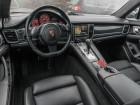 Porsche Panamera 4.8 V8 Turbo 500 ch Noir à BEAUPUY 31