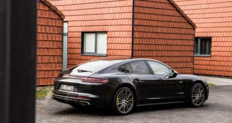 Porsche Panamera 4 - E-HYBRID - 1 OWNER - BELGIAN CAR Gris occasion à IZEGEM - photo n°3