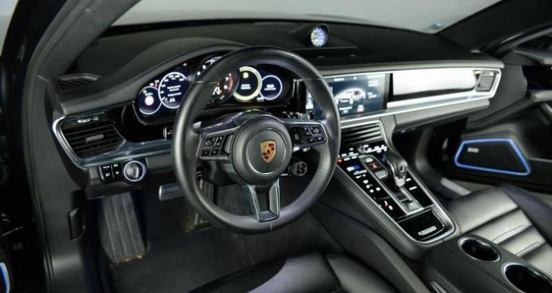Porsche Panamera 4 E-HYBRID Gris occasion à Paris - photo n°6
