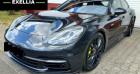 Porsche Panamera 4 E-Hybrid Gris à Montévrain 77
