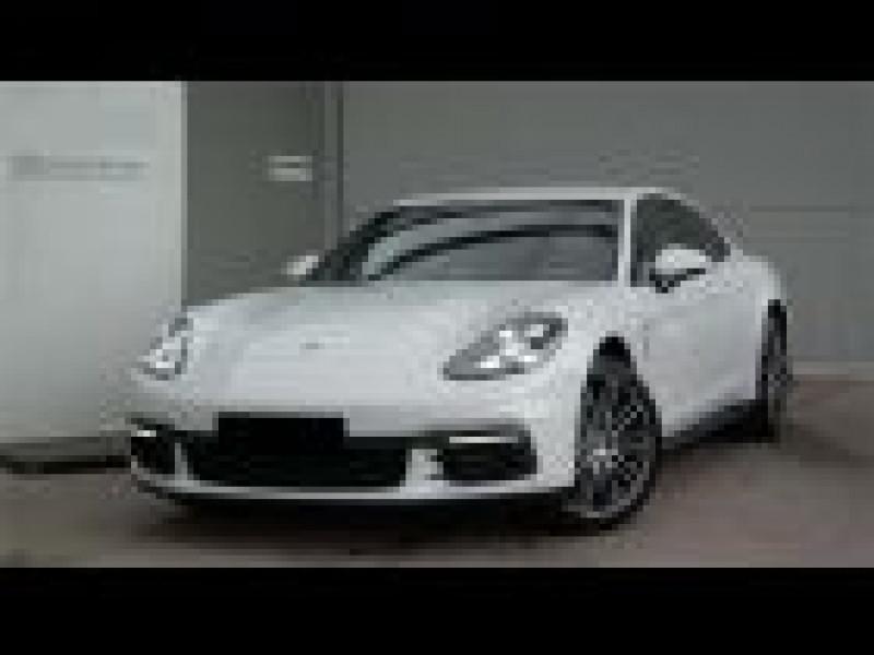 Porsche Panamera 4 E-Hybrid Blanc occasion à BEAUPUY